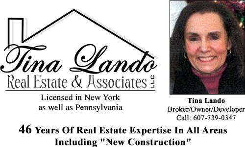 Tina Lando Real Estate & Associates, LLC